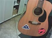 TANARA Acoustic Guitar TSD15NT